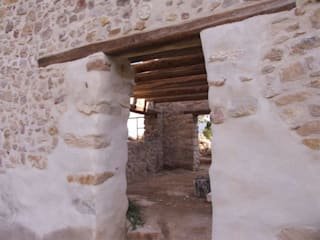 Casas de estilo mediterráneo de Anticuable.com Mediterráneo
