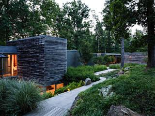 Schönste Aussenanlage in 2015 Moderner Garten von Ecologic City Garden - Paul Marie Creation Modern