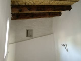 Paredes e pisos mediterrâneos por Anticuable.com Mediterrâneo