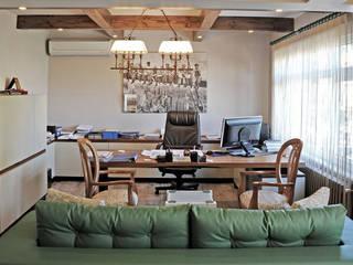 Ülkü & Fahrettin Çıtak Ofis Bilgece Tasarım Modern