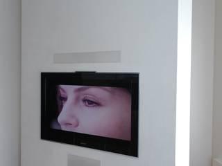 TV Wand:   von Ante