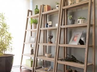 Salas / recibidores de estilo  por LEMONBE,