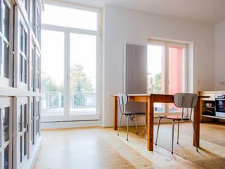 Eßzimmer:  Küche von mw-architektin