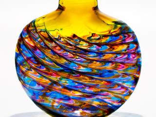 Glasswears: modern  by Boha Glass Ltd, Modern