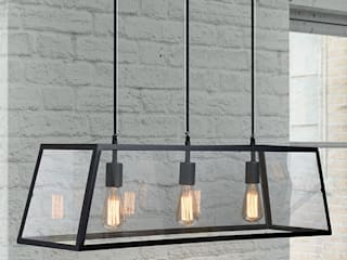 Lighting: modern  by My Furniture, Modern