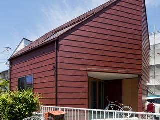 Houses by 一級建築士事務所 本間義章建築設計事務所