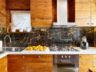 Cucina:  in stile  di Ambra Piccin Architetto