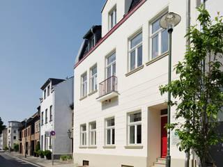 kg5 architekten architekten in d sseldorf homify. Black Bedroom Furniture Sets. Home Design Ideas