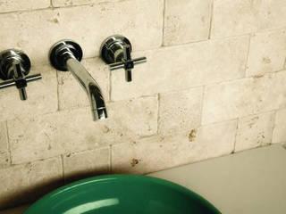 Afşaroglu – İç Mekan Eskitmeleri: modern tarz Banyo