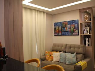 Modern living room by Donakaza Modern
