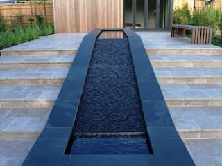 A private garden, Surrey Modern Garden by Bowles & Wyer Modern