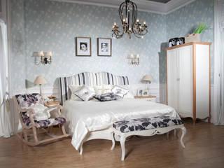 Neopolis Casa Kamar Tidur Klasik