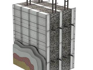 Schede tecniche moduli ECOSISM :  in stile  di ECOSISM SRL