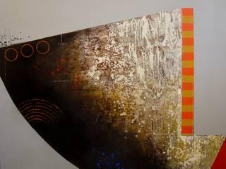 simurg:  de estilo  por Daniel Vidal