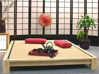 Interior design: come arredare con mobili giapponesi:  in stile  di Cinius