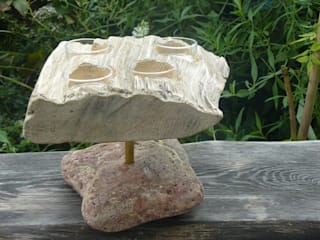 eclectic  by Woodstoneart, Eclectic