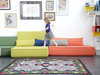 Sofas:   von Cubit- Bits For Living