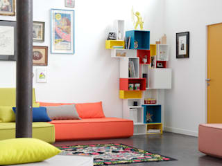 eclectic  by Cubit- Bits For Living, Eclectic