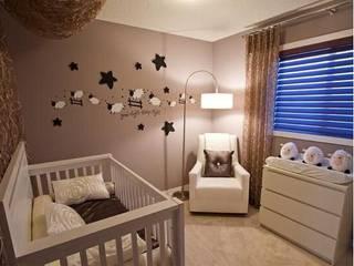 Bebek Odası ve Aksesuarlar Modern Çocuk Odası Hilal Tasarım Mobilya Modern