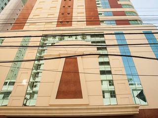 Ed. Vizcaya: Casas  por Juliana Marodin
