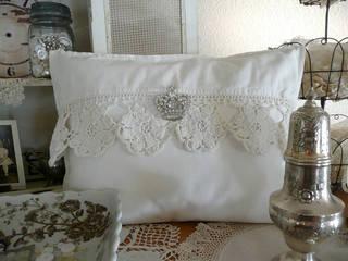 Абрикос BedroomAccessories & decoration Flax/Linen Turquoise