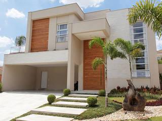 Moran e Anders Arquitetura Maisons modernes