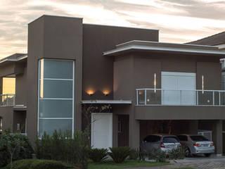 Rumah oleh Moran e Anders Arquitetura, Modern
