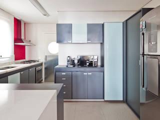 Laranja Lima Arquitetura Kitchen