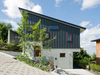 Houses by アール・アンド・エス設計工房