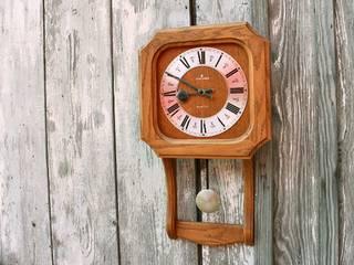 Junghans Uhr unbenutzt 80er Jahre:   von Wollarium