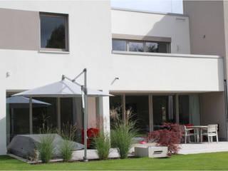 Maisons de style  par architektur______linie