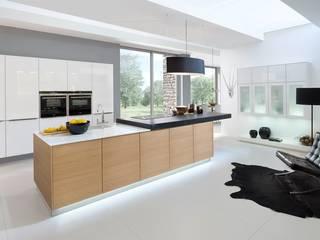 Dirmann m bel k chen muebles y accesorios en sevilla homify for Muebles de cocina kuchen