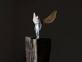 Ahornfee:   von Björn Knorr - Holzkunst