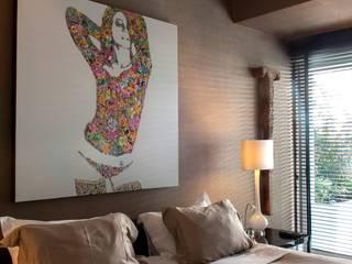 現代  by Pureza Magalhães, Arquitectura e Design de Interiores, 現代風