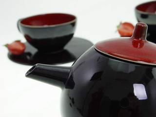 Ceramika od Two People Eklektyczny