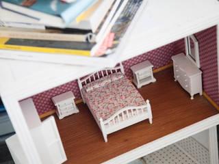 Kamar Tidur Gaya Mediteran Oleh Alessandro Corina Interior Designer Mediteran