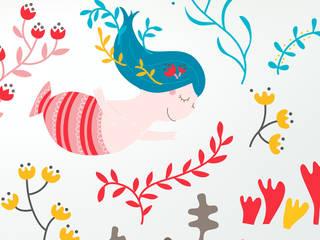Bumoon Nursery/kid's roomAccessories & decoration Multicolored