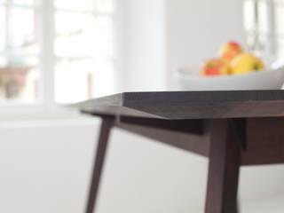 Tisch Light, Detail:   von ambion - Manufaktur für Einzelmöbel