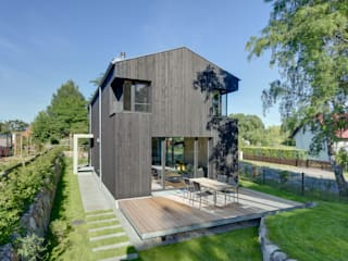 by Möhring Architekten 모던