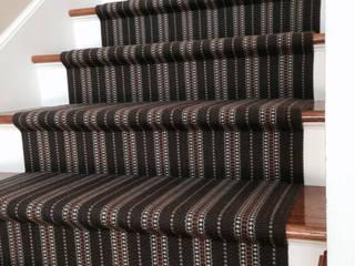 Fleetwood Fox's Installation Shots:  Corridor & hallway by Fleetwood Fox Ltd