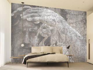 Creativespace Sartoria Murale Стіни & ПідлогиШпалери