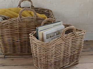 Salas de estilo  por The Cotswold Company, Rural