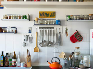 Mighty Vintage Kitchen