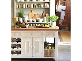 Kitchen Cocinas de estilo rural de The Cotswold Company Rural