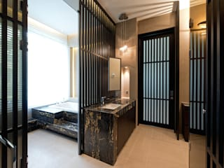 Design Tomorrow INC. Modern Banyo