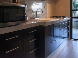 Kitchen by Arq Mobil, Eclectic