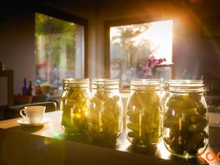COCO Pracownia projektowania wnętrz Cuisine moderne