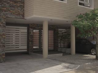 realistic rendering:  de estilo  por luchetta tropea rendering