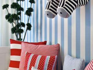 Dormitorios infantiles de estilo  de Prego Sem Estopa by Ana Cordeiro