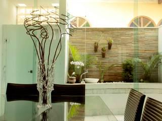 Jardines de estilo clásico de Na Lupa Design Clásico